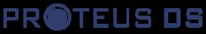 ProteusDS logo blue