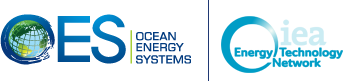 Image of IEA-OES Task 10 Wave Energy Converter Modelling Verification and Validation logo