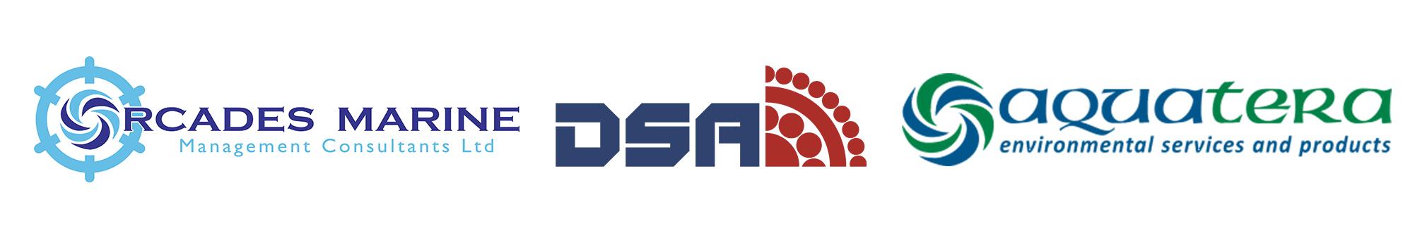 Image of the partner company logos